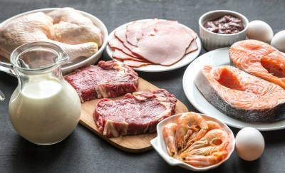 Types of Whole Food Protein