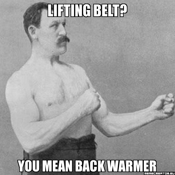 weightbelt