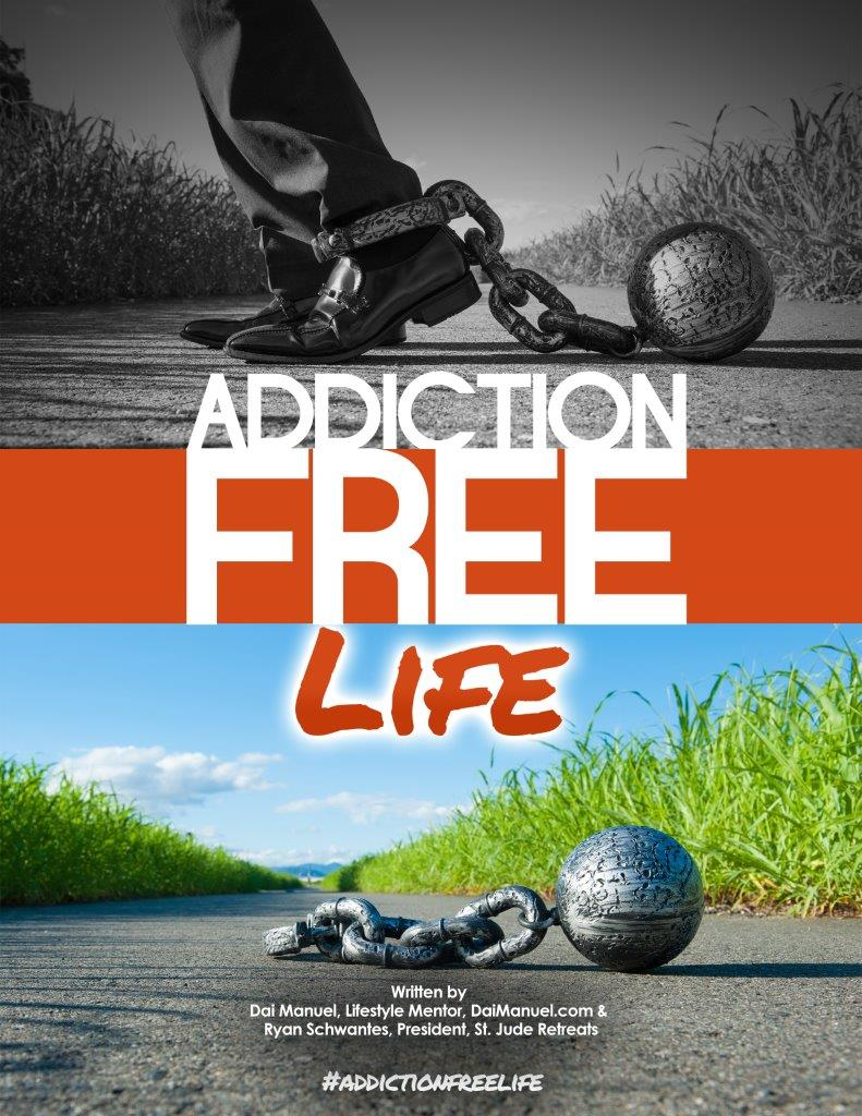 Addiction Free Life COVER