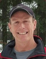 Kris Bickell