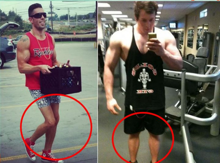 3 Reasons Why An Athlete Should Never Ignore Leg Day