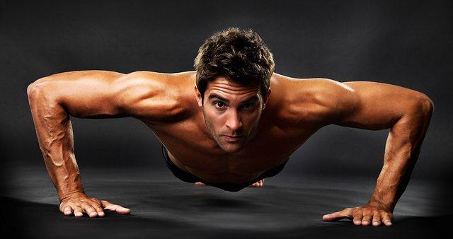 HIIT-Muscle-Mass