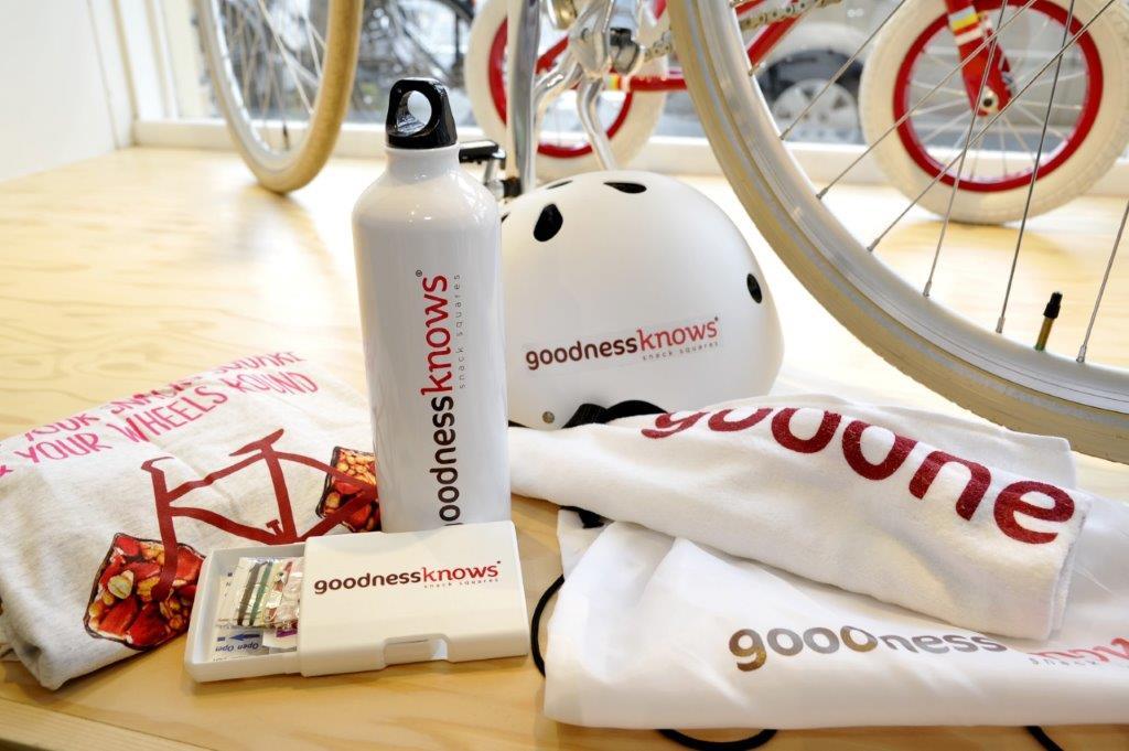 goodnessknows gift pack #tryalittlegoodness