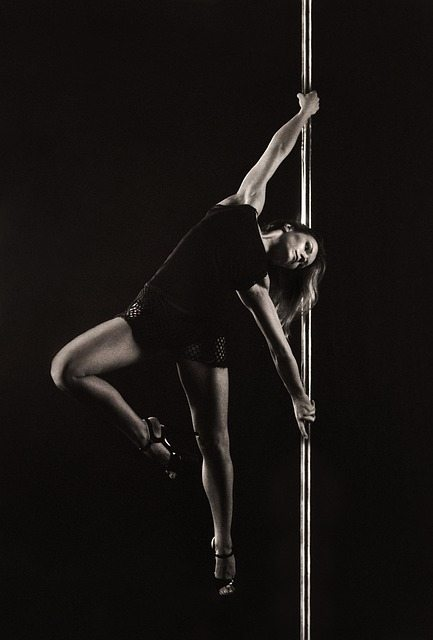 tip 2 pole-dancing for weight loss success
