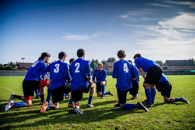 tip 4 team-sports are great for weight loss success and fun