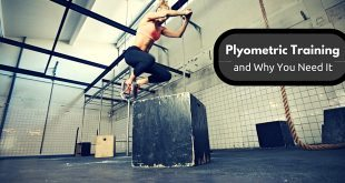 Plyometric Training and Why You Need It