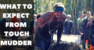 What you can expect from Tough Mudder Whistler