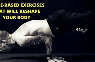 Home-Based Exercises That Will Reshape Your Body