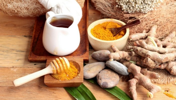 natural remedies to reduce inflammation and pain