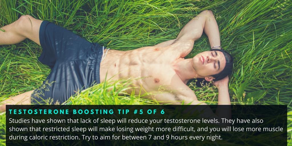 testosterone boosting tip 5 of 6