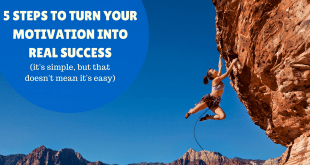5-steps-to-turn-your-motivation-into-success