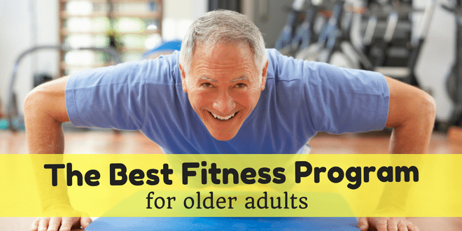 best-fitness-program-for-older-adults