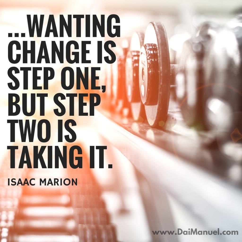 make-the-change-quote