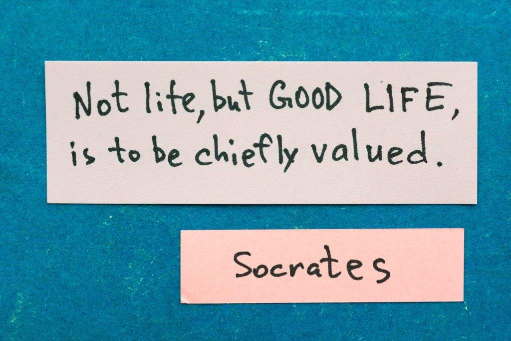 not-life-but-goodlife-quote