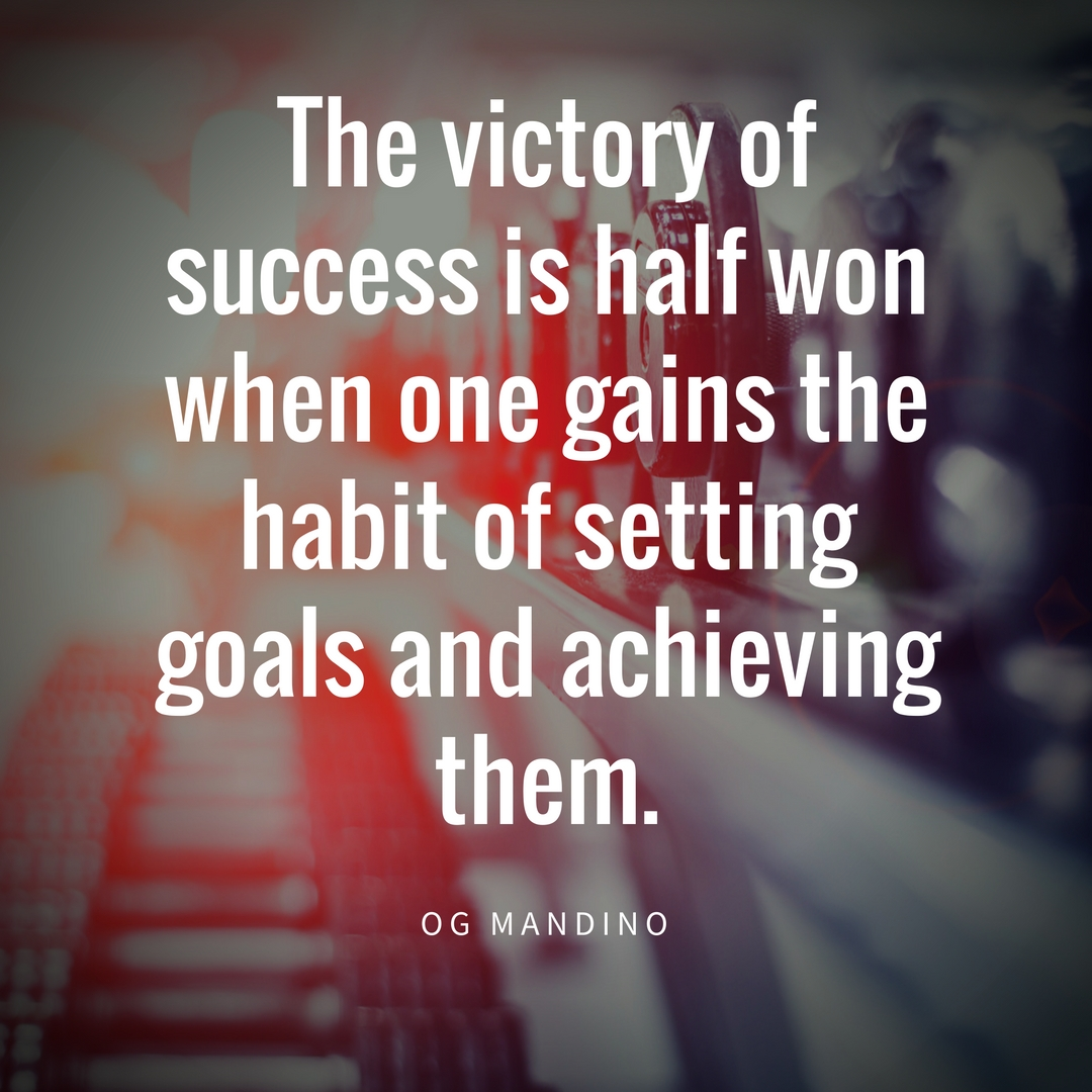 victory-of-success-quote