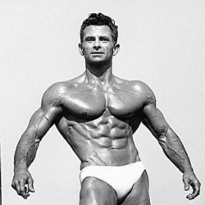 Old School to New School: Timeless tips from Bodybuilding