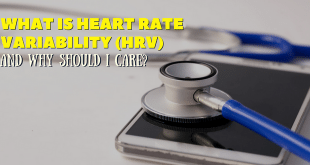 what is heart rate variability HRV