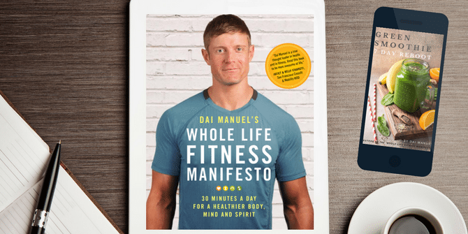 get your whole life fitness manifesto book bundle here