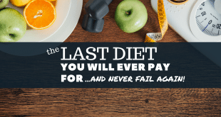 last diet you will never fail again