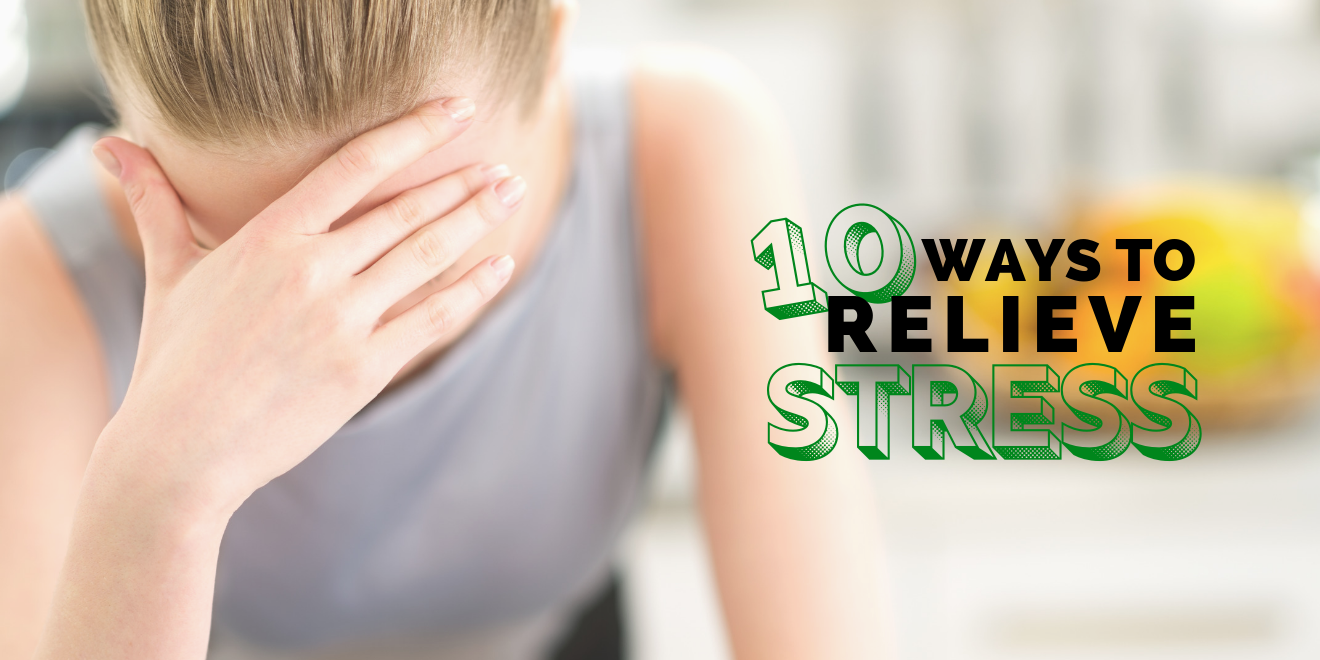 The Best Ways to Manage Stress with Little Time