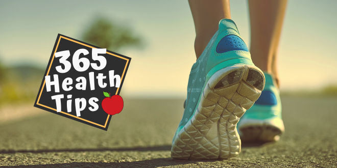 365 Health Tips