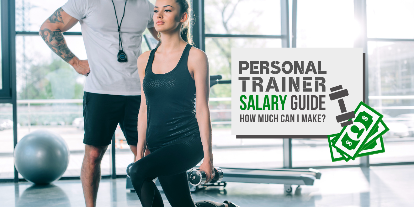 Personal Trainer Salary: How Much Can I Make?