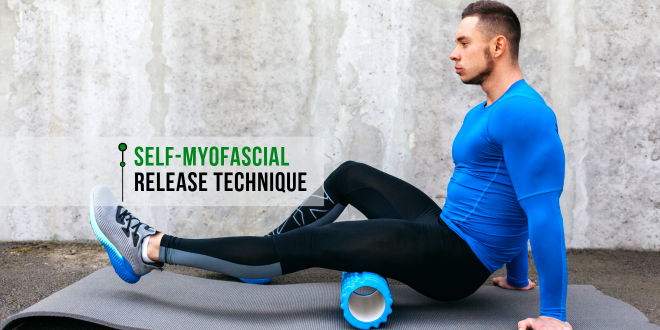 Self-Myofascial Release 101: 5 Techniques You Have to Know and Use Every Day