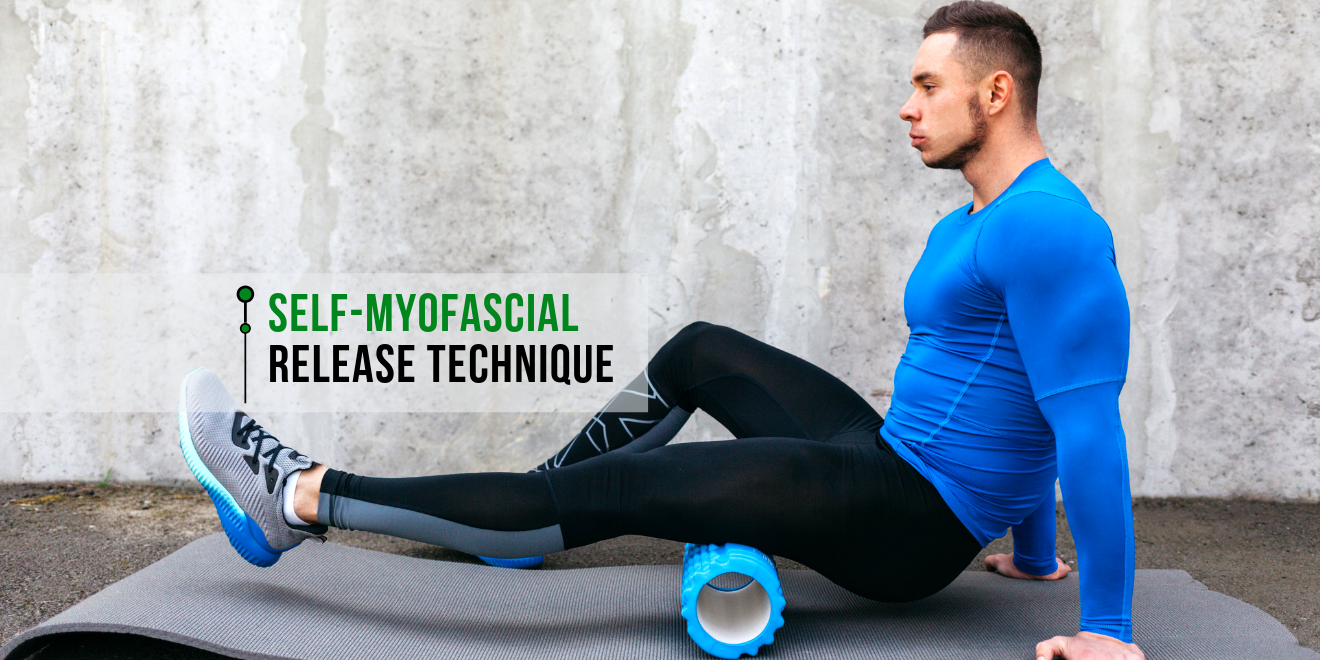 How to Use Self Myofascial Release to Feel Your Best
