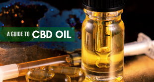The A-to-Z Guide of CBD Oil
