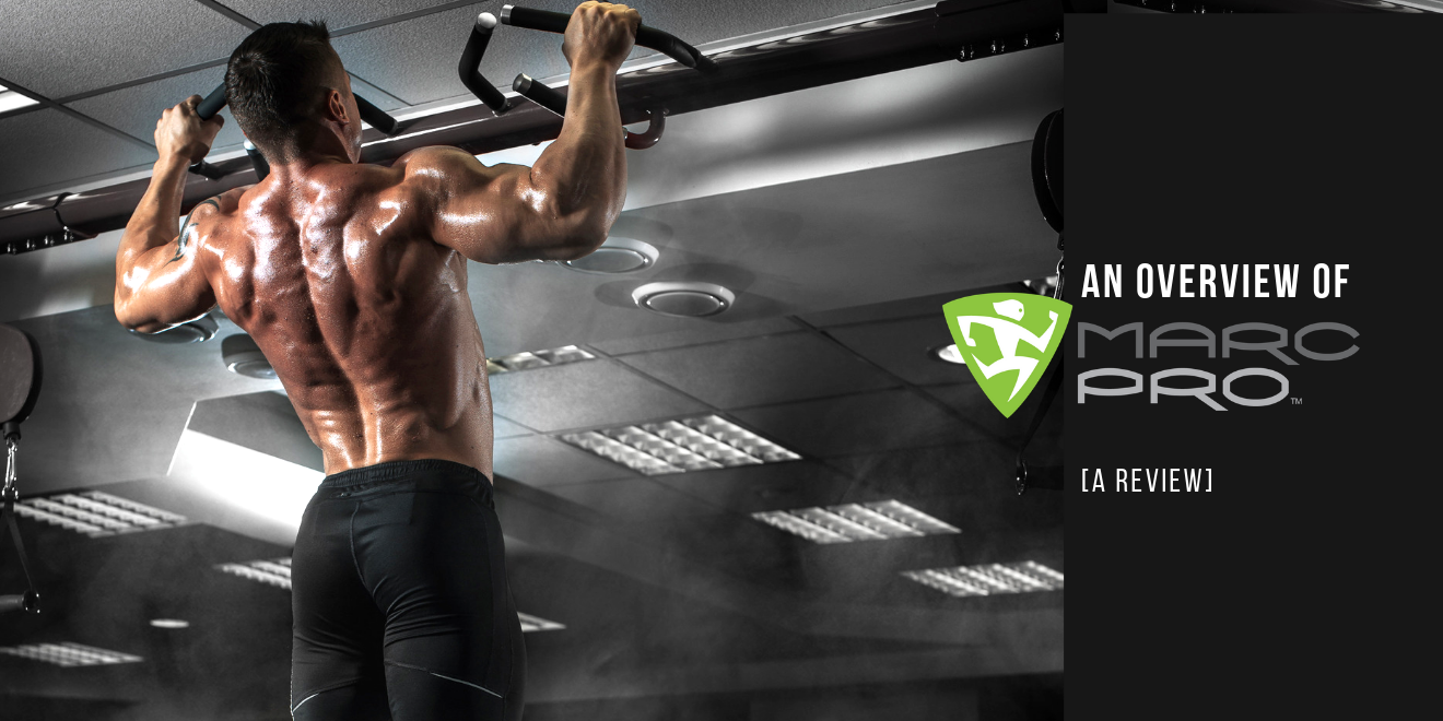 What is Marc Pro and How Can It Help to Obtain Your Fitness Goals