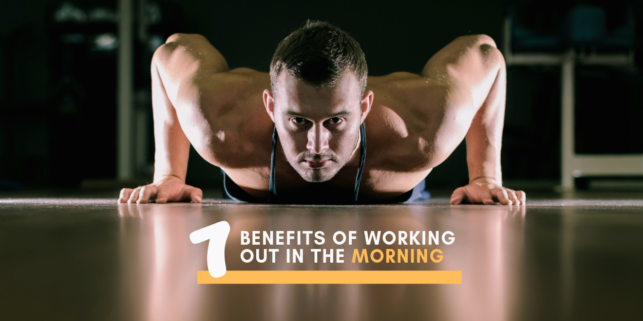 7 Benefits of Working Out in the Morning to Lose Weight