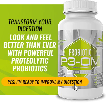 Transform your digestion with probiotics