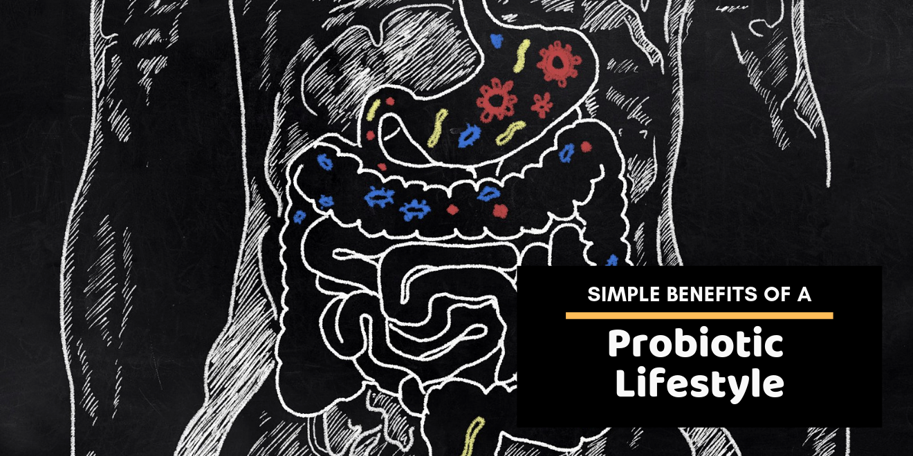 Why Adding Probiotics to Your Lifestyle is a Good Idea
