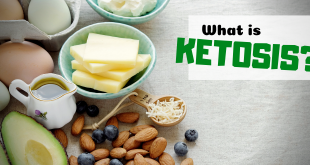 what is the keto diet and ketosis