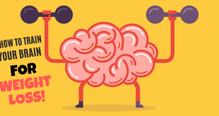 10 Methods for Training Your Brain for Weight Loss