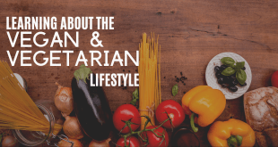Learning About the Vegan and Vegetarian lifestyle