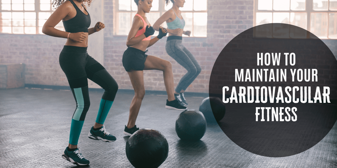 How To Maintain Your Cardiovascular Fitness Without Damaging Your Body