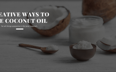 Creative Ways to Use Coconut Oil in Your Diet and Beauty Regimen
