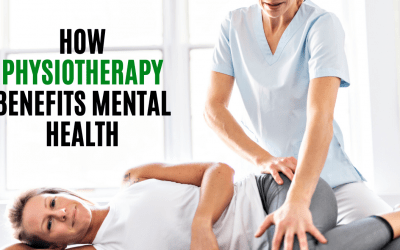 6 Ways that Physiotherapy Benefits Mental Health