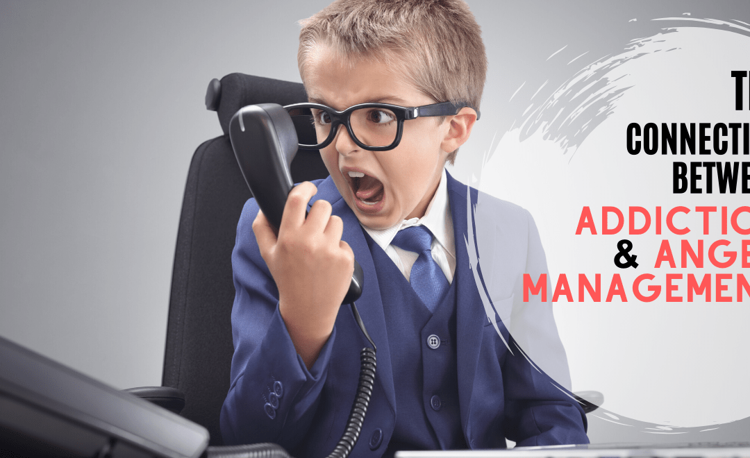 8 Anger Management Tips to Get Over Addiction Induced Issues