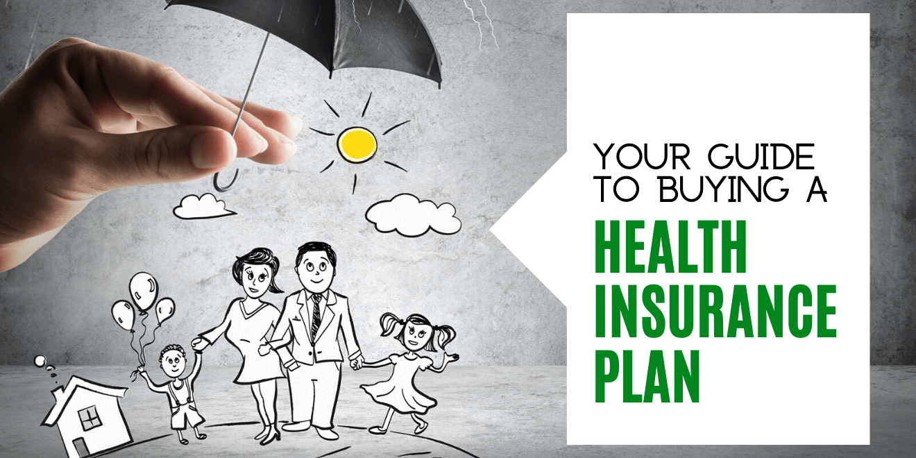 How to Buy an Individual Health Insurance Plan