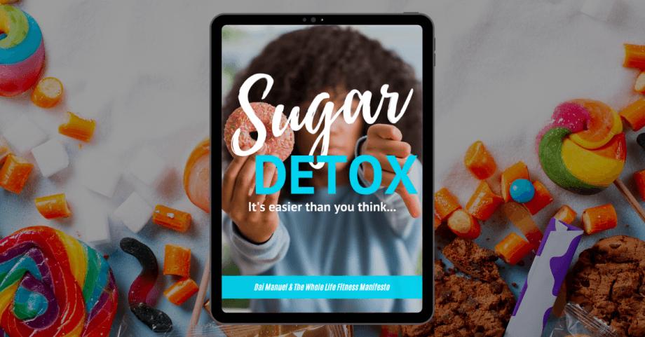 The 5 Day Sugar Detox challenge