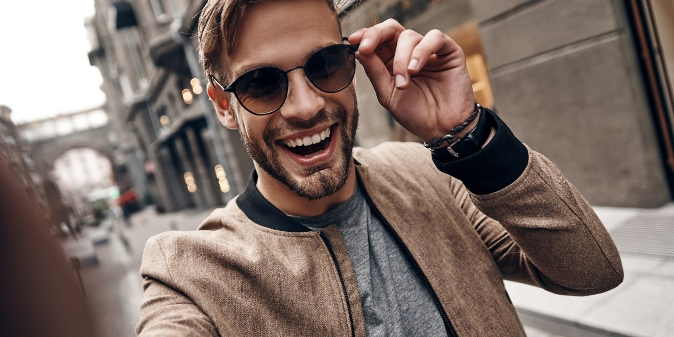 find the perfect eyewear frames to fit your face shape