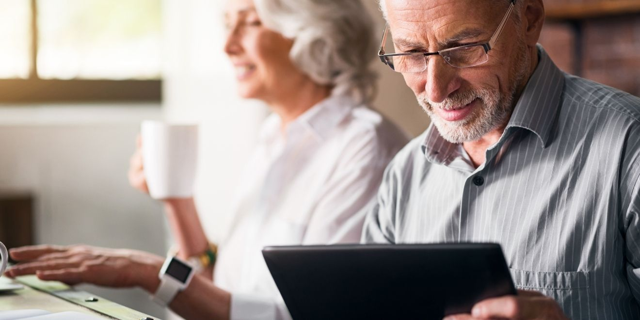 retirement mortgage what is it