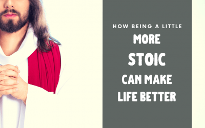 How to be More Stoic in 10 Steps or Less