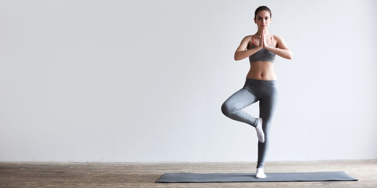 do yoga for pelvic floor strengthening