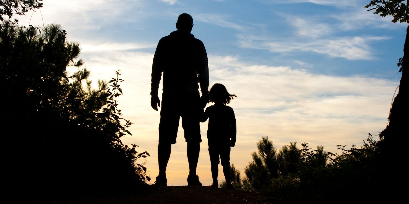 parents are heroes to their kdis - vulnerability resources for men